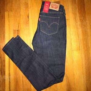 Skinny 711 Levi jeans